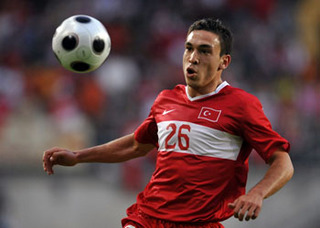 Mevlut Erdinc plays for Turkey.jpg