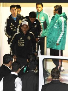 Mexican players suspended by its Federation.jpg